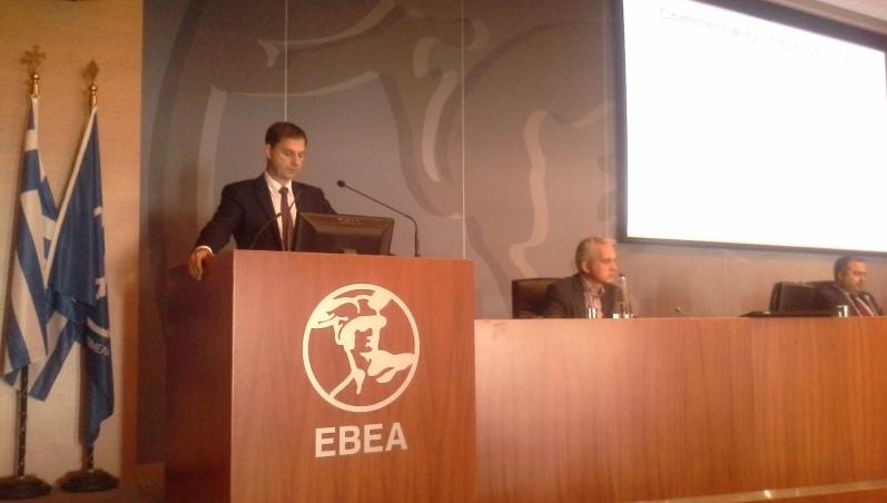 Ομιλία Χάρη Θεοχάρη σε συνέδριο για την ενεργειακή πολιτική της Ε.Ε.