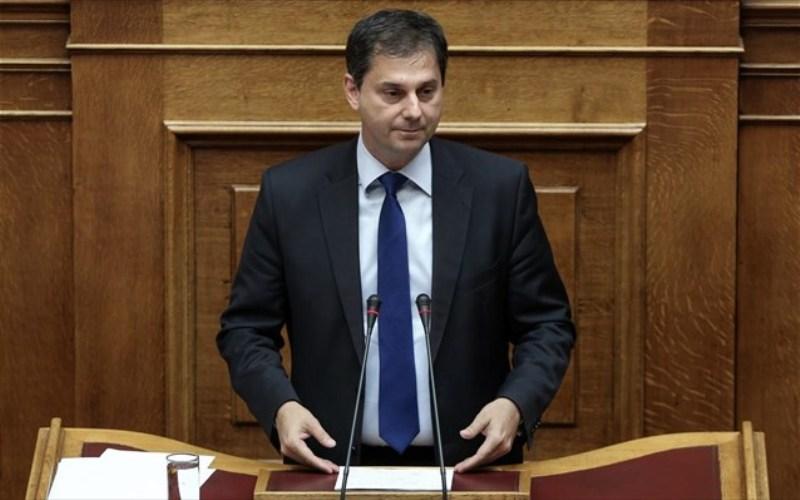 Theoxaris Vouli