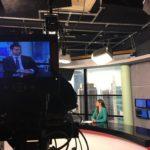 Χρειαζόμαστε νέα εργαλεία στην οικονομία – Συνέντευξη στο SBC TV