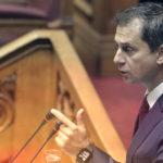Νέα Επίκαιρη Ερώτηση προς τον κ. Παπαγγελόπουλο για την υπόθεση Ξεπαπαδέα