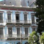 Οικονομική κατάρρευση του Μουσείου Ελληνικού Θεάτρου-ΚΜΕΕΘ