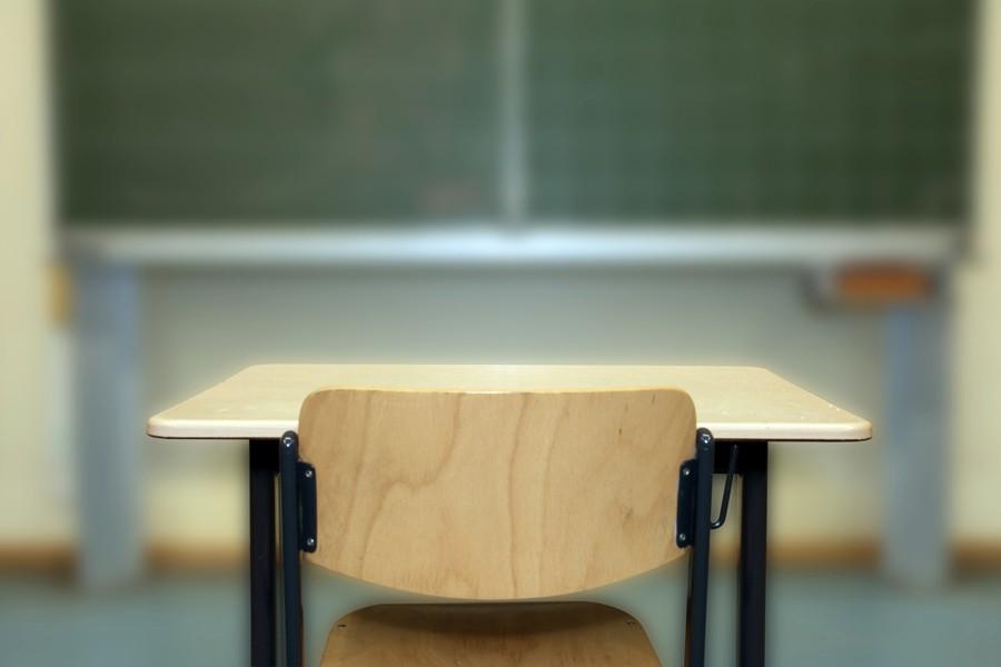 Τραγικές συνθήκες σε σχολείο της Αθήνας