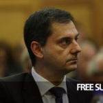 Η Ελλάδα χρειάζεται μια μεγάλη πολιτική αλλαγή – Συνέντευξη στη FREE SUNDAY