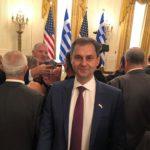 Στον Λευκό Οίκο με αφορμή την ημέρα της Ελληνικής Ανεξαρτησίας