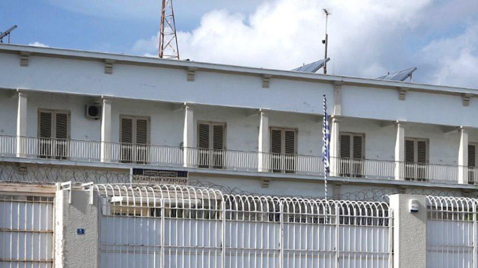 Ερώτηση Χάρη Θεοχάρη για το καθεστώς ανομίας στις φυλακές Κορυδαλλού