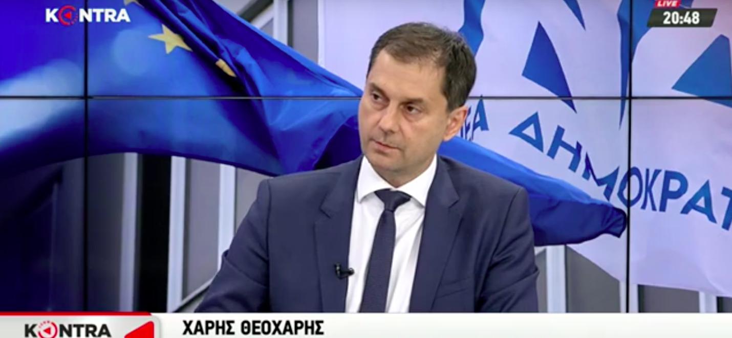 Ζητάμε ισχυρή πλειοψηφία στις εκλογές για μία αυτοδύναμη Ελλάδα