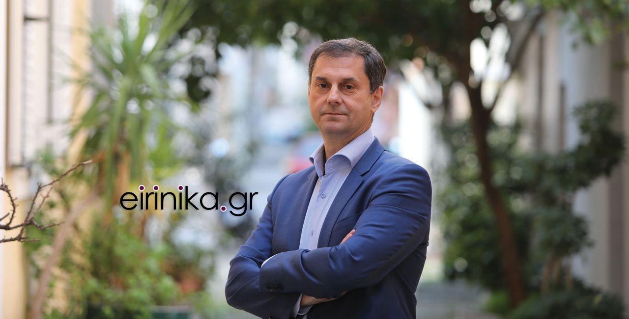 Το «μαζί» είναι το κεντρικό διακύβευμα των εκλογών – Eirinika.gr