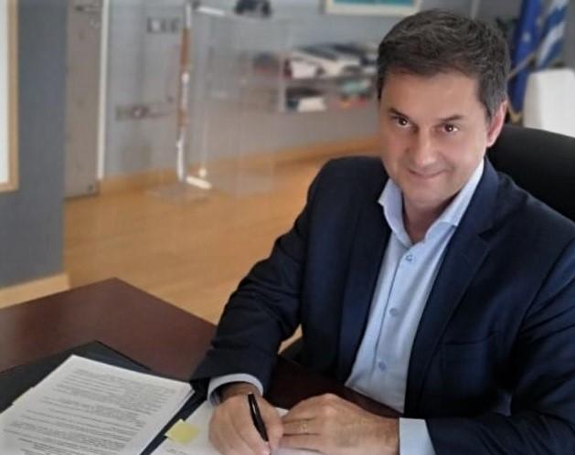 Υπογραφή του Κοινού Προγράμματος Δράσης της Ελλάδας με τα Η.Α.Ε. στον τομέα του Τουρισμού για την περίοδο 2020-2022