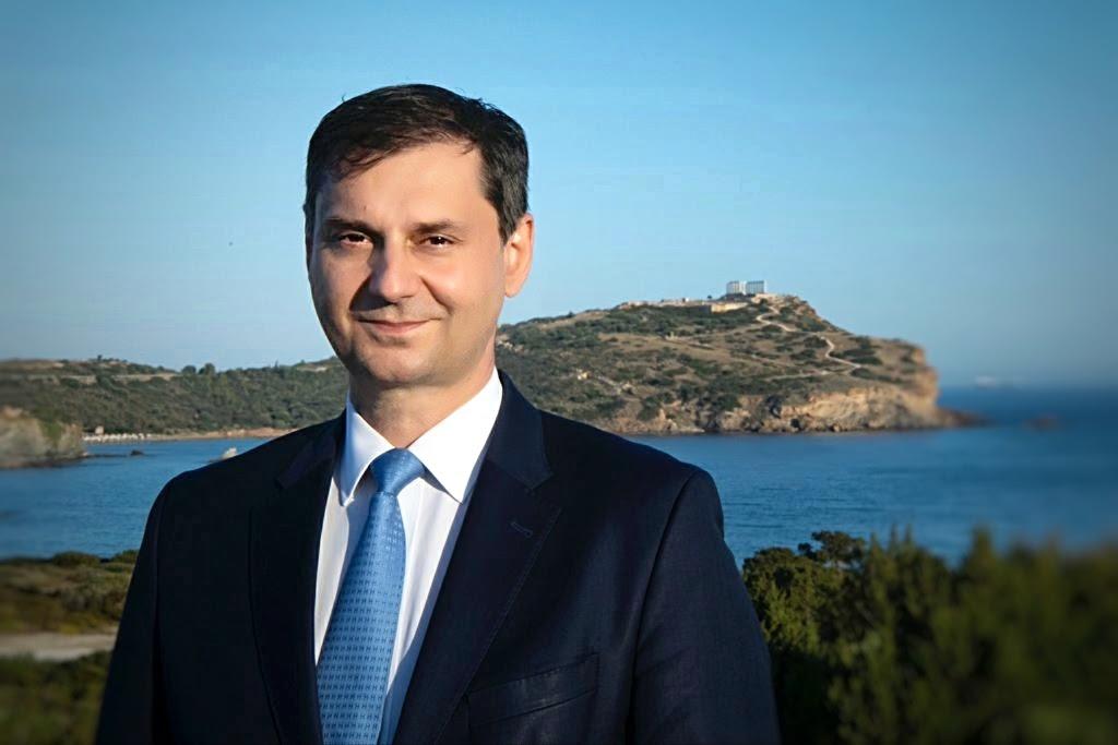Προχωράμε μαζί για την Ελλάδα που αλλάζει